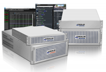 Facilis' HUB shared storage system to make IBC 2019 debut
